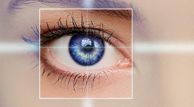 Göz İçi Lens