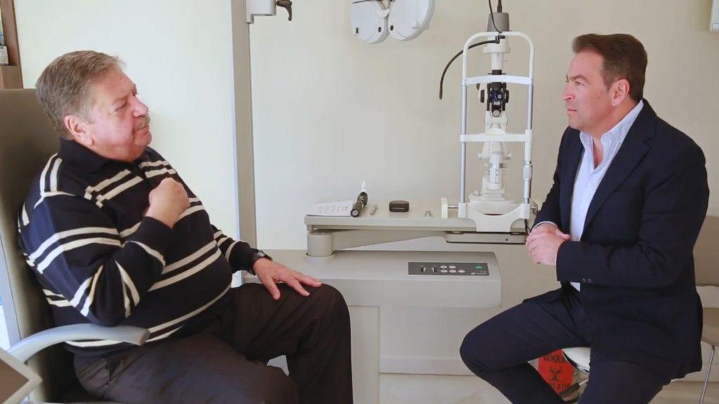 Hastamızın Katarakt Ameliyatı Deneyimleri