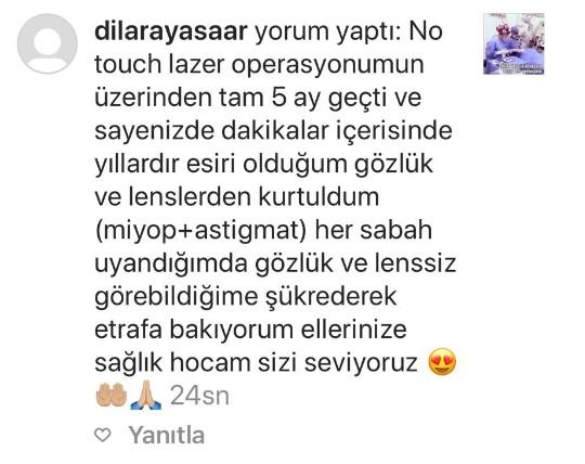 Dilara Yaşar