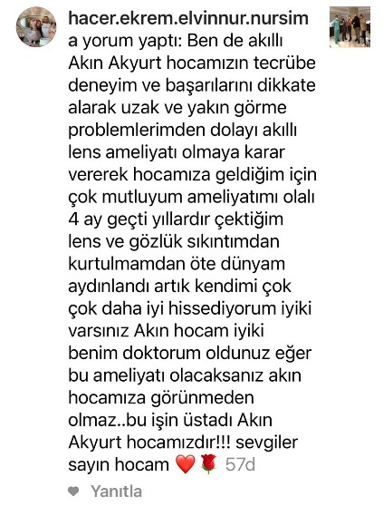Hacer Ekrem Elvinnur Nursim
