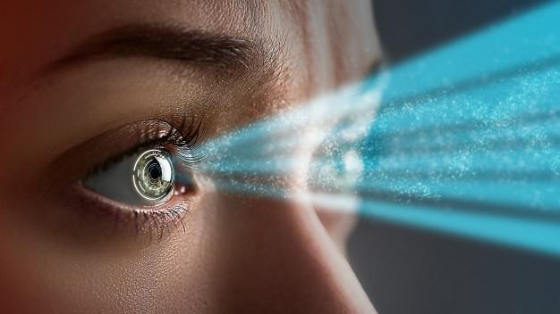 No Touch Laser ve Akıllı Lens Arasındaki Farklar
