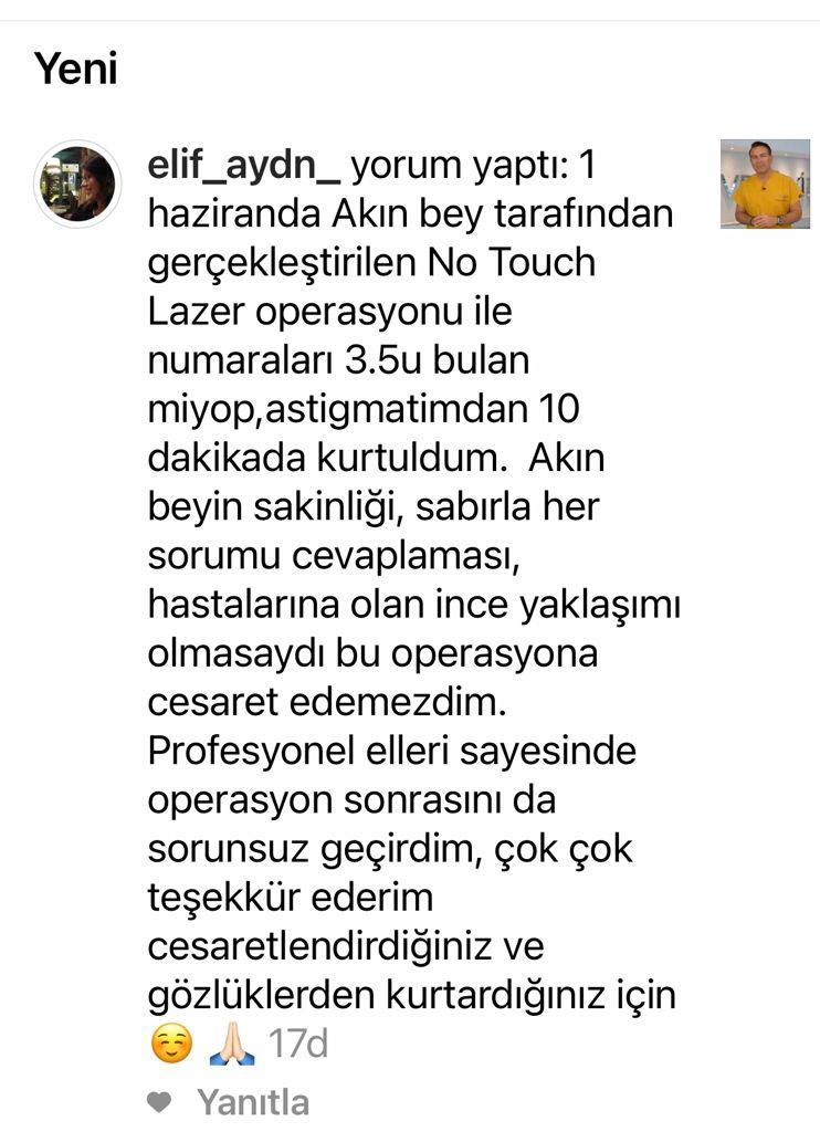 Elif Aydın