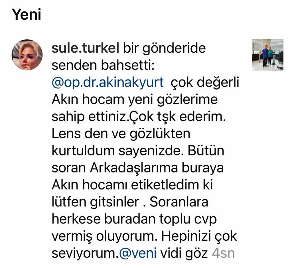 Şule Türkel