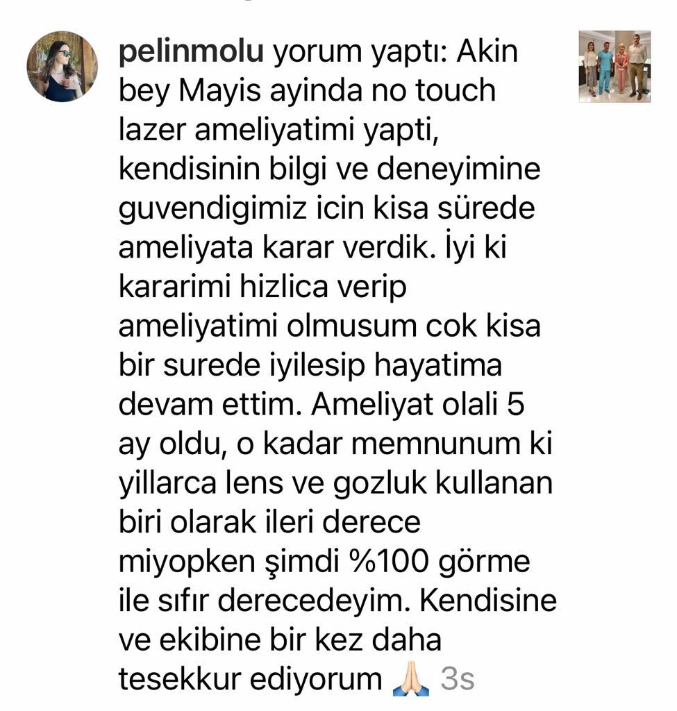 Pelin Molu